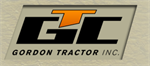 Gordon Tractor Inc.