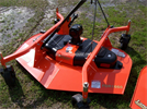 LAND PRIDE - Model FDR1660 - Rotary Mower