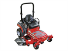 Land Pride - Model ZSR54 - Zero-Turn Mower