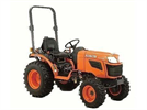 Kubota - Model B-Series - 4WD Tractor