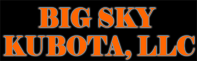 Big Sky Kubota, LLC