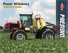 Hardi - presidio - Self-Propelled Sprayer Brochure