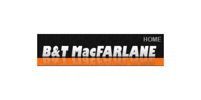 B&T MacFARLANE Ottawa Limited
