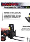 Fork Lift Brochure
