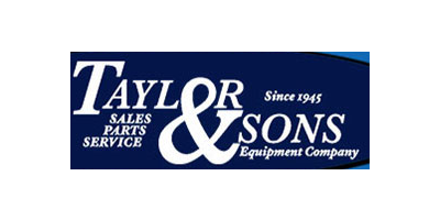Taylor & Sons Equipment Company