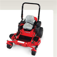 Gravely - Model Pro-Master 200 - Zero-Turn Mower