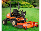 Kubota - Model F2690 (4WD) - Front-Mount Mower