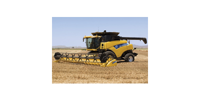 New Holland - Model CR9000 Twin Rotor - Combines