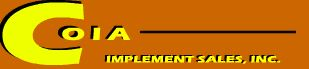Coia Implement Sales Inc