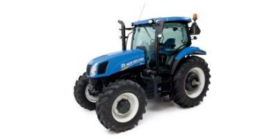 New Holland - Utility Tractors