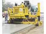 Concrete Paving Equipment