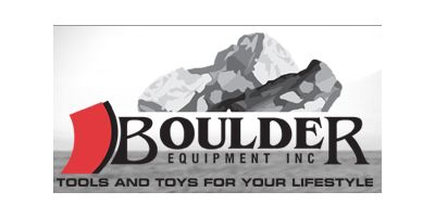 Boulder Equipment Inc