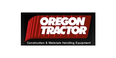 Oregon Tractor