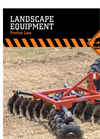 Rhino - 3 PT - Post Hole Digger Brochure