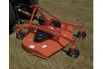 Model FA Series - Single Deck Mower