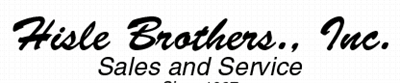 Hisle Brothers, Inc.