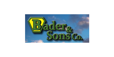 Bader & Sons Co.