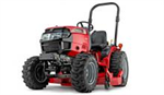 Mahindra - Model MAX 28XL 4WD SHUTTLE - Compact Tractor