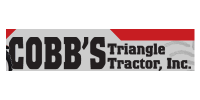 Cobbs Triangle Tractor