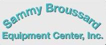 Sammy Broussard Equipment Center, Inc.