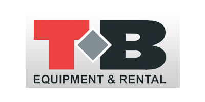 TB Equipment and Rental Inc.