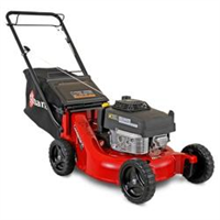 eXmark - Model ECSKA21 - Walk-Behind Mower