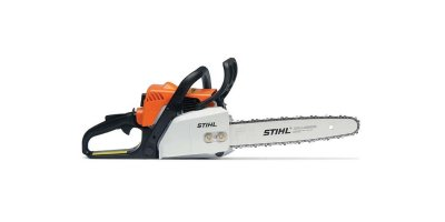 Stihl  - Model MS 170 - Chain Saw