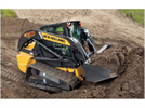 New Holland - Model C227 - Compact Track Loader