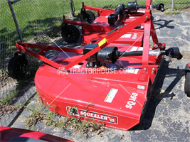 BUSH HOG - Model SQ160  - Rotary Mower