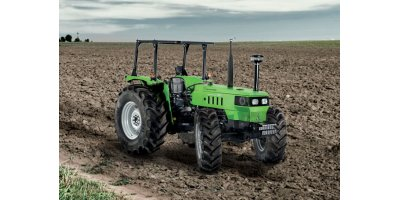 Agrofarm - Model C - Multi-Purpose 75-100 HP Tractor