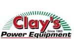 Clay`s Power Equipment