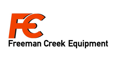 Freeman Creek Equipment