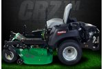 BOB-CAT - Model CRZ - Mowers