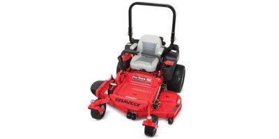 Pro-Turn - Model 400 - Zero Turn Mowers