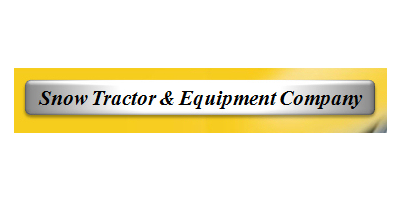 Snow Tractor Equipment Company