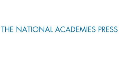 The National Academies Press (NAP)