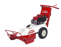 Little Wonder - Hydro Brush Cutter