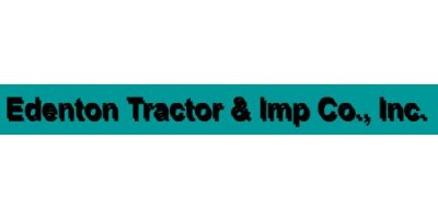 Edenton Tractor & Imp Co Inc