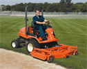 Kubota - Model F Series - Front-Mount Mower