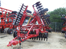 Kuhn - Model 8000-25 - Vertical Tillage