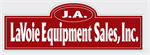 J A LaVoie Equipment Sales, Inc.
