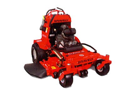 GRAVELY - Model PRO STANCE 52 - Stand-On Mower