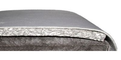 Premium Pad - High Density Memory Foam