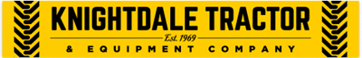 Knightdale Tractor and Equipment Co., Inc.