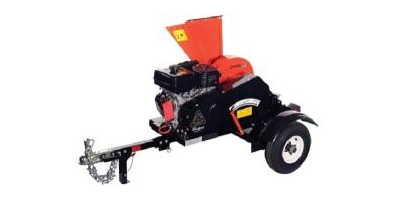 Bear Cat - Model CH4400 - Chipper