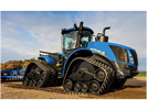 New Holland - Model T9.435 - Agricultural Tractors
