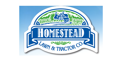 HOMESTEAD LAWN & TRACTOR CO