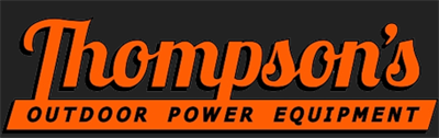 Thompsons Outdoor Power Equipment