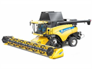 New Holland Agriculture - Model CR6090 - Combines