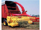 New Holland Agriculture - Model 790 - Harvesters